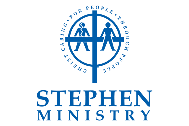 Become a Stephen Minister